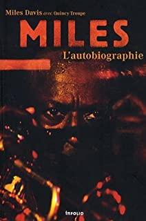 Miles : l'autobiographie, Davis, Miles
