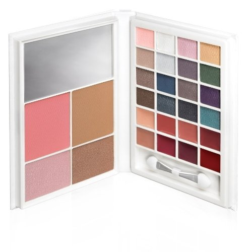 e.l.f. Essential 28ーPiece Beach Beauty Palette Night