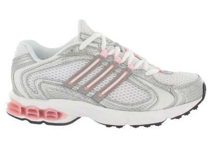 Humano robot Característica  adidas Women s a3 Outrunner Running Shoe White Pearl Pink 8 5 M -  xhflhstrwyhc