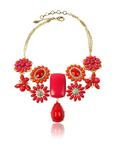 Amrita Singh Collar Verve Rojo