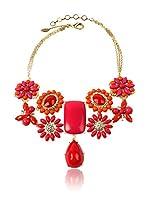 Amrita Singh Collar Verve (Rojo)