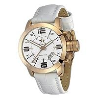 [メタル.シーエイチ]METAL.CH 腕時計 イニシャル ホワイト 1310-44 [正規輸入品] 1310-44 メンズ 【正規輸入品】