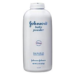 Product Image Johnsons Baby Powder, Original, #3014 - 22 Oz