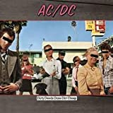 AC/DC Dirty Deeds Done Dirt Cheap (Single) [VINYL]