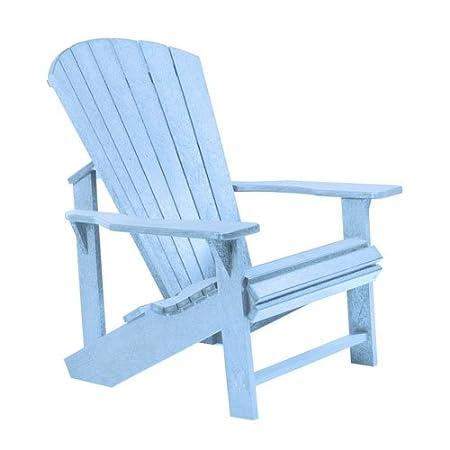 Adirondack Fauteuil bleu clair