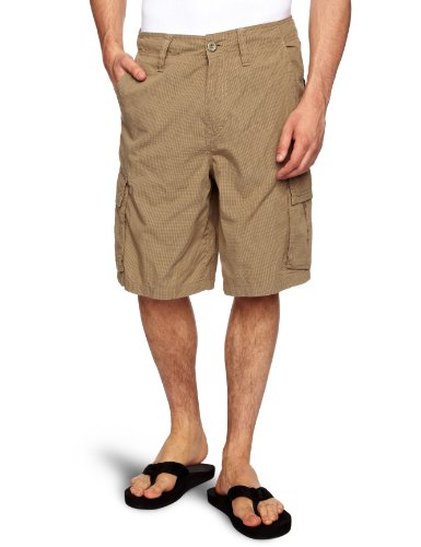 Quiksilver Four Amigos Men's Shorts Nuts XX-Large