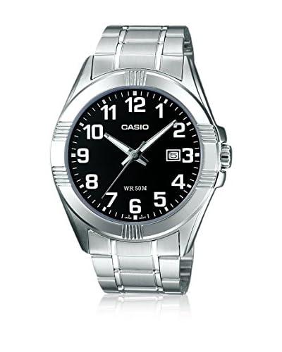 Casio Reloj con movimiento cuarzo japonés MTP-1308D-1BVEF 44 mm