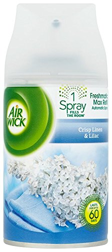 air-wick-freshmatic-max-air-freshener-refill-crisp-linen-lilac-250ml-pack-of-4