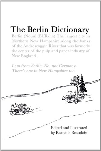 The Berlin Dictionary front-1014925