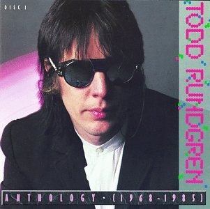 Todd Rundgren - Evening With Todd Rundgren: Live At The Ridgefield - Zortam Music
