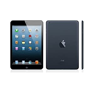 Apple iPad mini Wi-Fi - Tablet - iOS 6 - 16 GB - 20.1 cm ( 7.9 ) , MD528FD/A