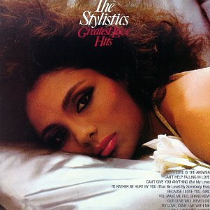 The Stylistics - The Stylistics - Greatest Love Hits - Zortam Music