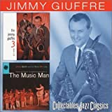 The Jimmy Giuffre 3 / The Music Man