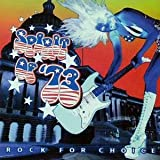 "Rock for Choicevon ""Various"""