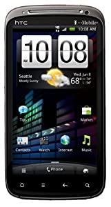 HTC Sensation 4G Android Phone (T-Mobile)