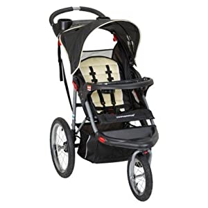 Baby Trend Expedition Jogger and Baby Trend Infant Car Seat Flex travel system in... by BaTrend