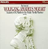 Best of W.A. Mozart