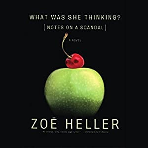 What Was She Thinking? Audiobook