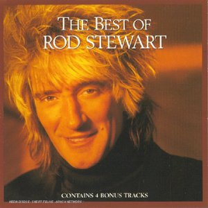 Rod Stewart - The Best Of Rod Stewart (1 CD) - Zortam Music