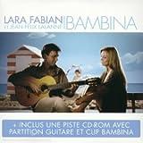 echange, troc Lara Fabian & Jean-Félix Lalanne - Bambina