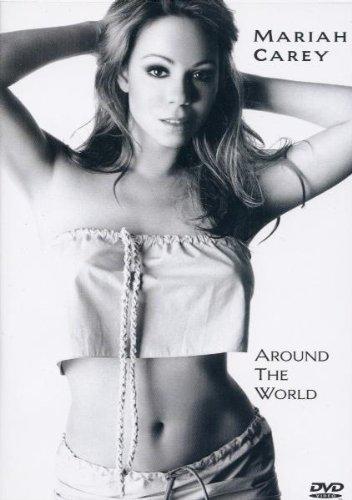 Mariah Carey: Around The World [DVD] [1999]