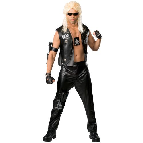 Dog the Bounty Hunter Adult