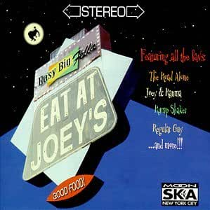 Easy Big Fella - Eat at Joey's - Amazon.com Music