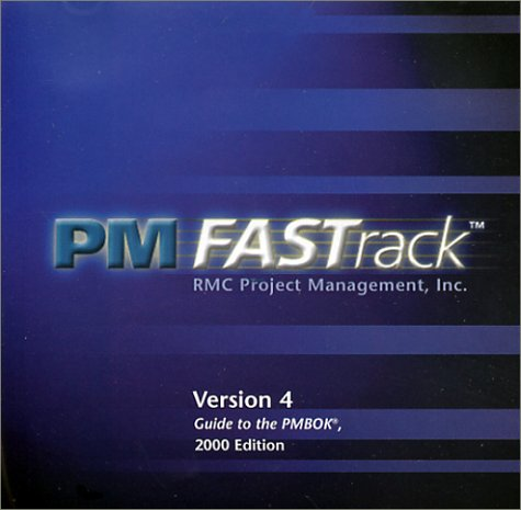 PM FASTrack: PMP Exam Simulation Software