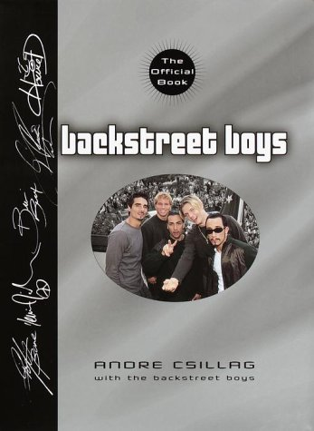 Backstreet Boys: The Official Book