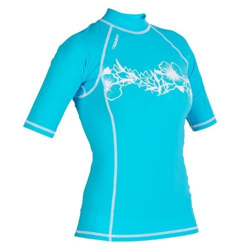 Tribord UVProtect500 Girl Top L 1610338