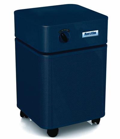 HealthMate Plus Air Purifier (HM450), Color: Midnight Blue - 1