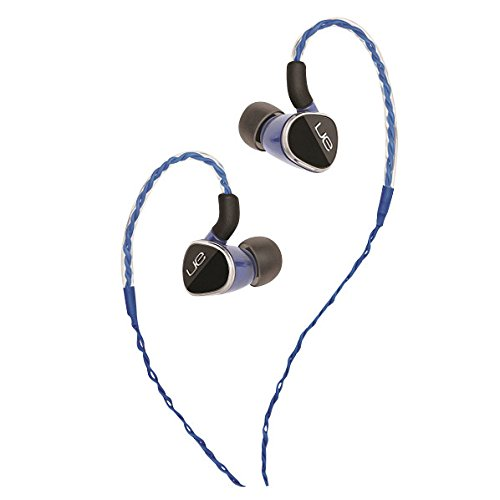 ロジクール UE900s Noise Isolating Earphones UE900s