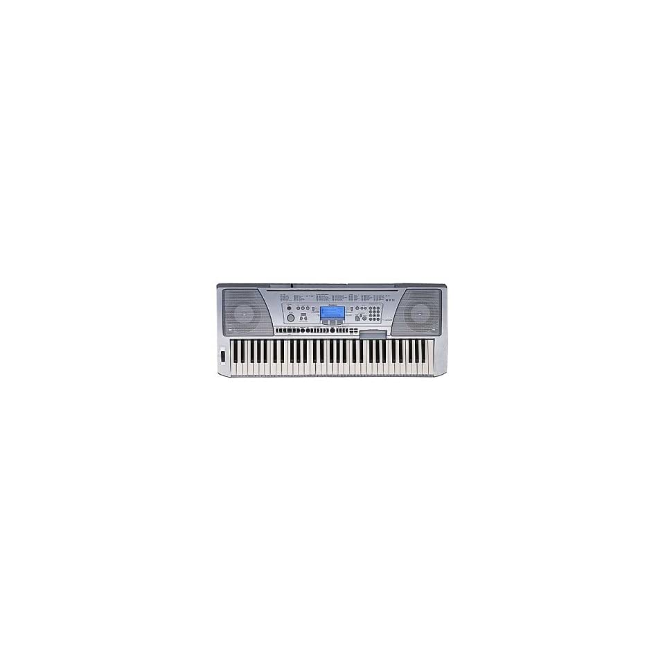 Yamaha PSR 450 61 Key Portable Keyboard with Survival Kit