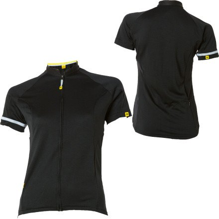 Buy Low Price Mavic Meadow Jersey – Short Sleeve – Women's (B006NCBLMK)