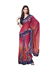 Moh Manthan Ready To Wear lehenga Saree