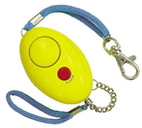 Security buzzer lemon 3952