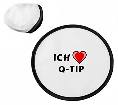personalisierter-frisbee-mit-aufschrift-ich-liebe-q-tip-vorname-zuname-spitzname