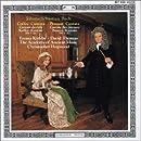 Bach: Coffee Cantata; Peasant Cantata