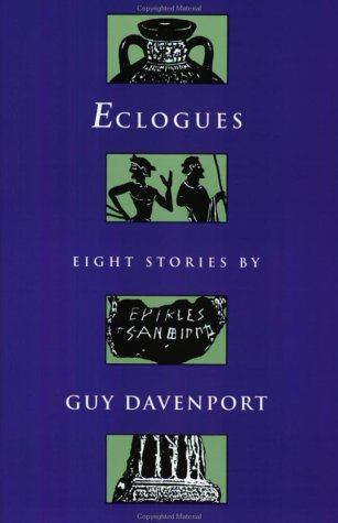 Eclogues (Johns Hopkins: Poetry and Fiction) PDF