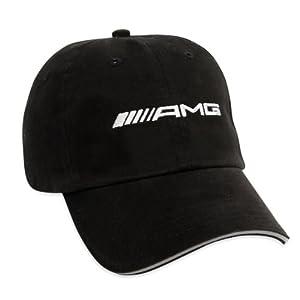 Mercedes benz amg black baseball cap automotive for Mercedes benz amg clothing