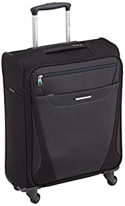 Samsonite All Direxions Spinner 55/20 Koffer, 55cm, 39 L, Black