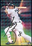 カルビー 2016プロ野球チップス第2弾 スターカード金箔サインパラレル S-46 大島洋平(中日)