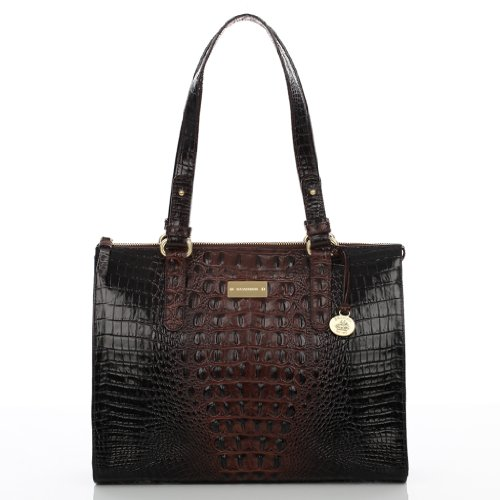 Anywhere Tote<br>Melbourne Cocoa