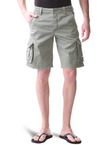 Rip Curl Derick Walk Men's Shorts Fatigue W32 IN