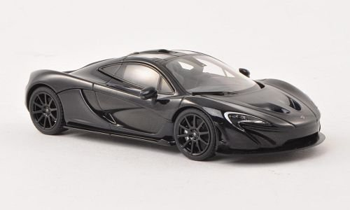 mclaren-p1-metallic-noire-2011-voiture-miniature-miniature-deja-montee-autoart-143