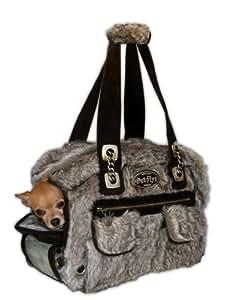 Pet Flys American Werewolf Plush Dog Carrier