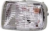 PARK LIGHT Left LH for TOYOTA 4Runner 4-Runner (2003-2005), Park Lamp Assembly, 2003 2004 2005 03 04 05