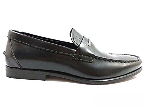 scarpe-uomo-tods-40-eu-mocassini-nero-pelle-az509