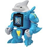 Dorufan BS-08 Dolphin Beast Saga Figure
