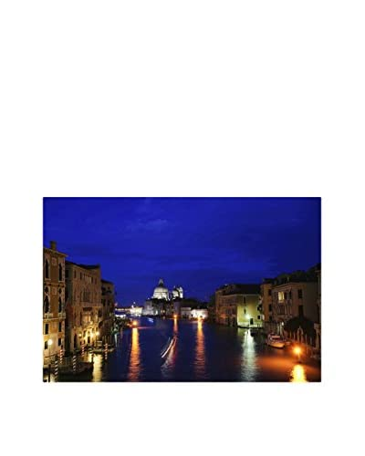 Legend Arte levendige beelden met LED-verlichting Venezia Romantica